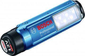 Akumulátorová lampa Bosch GLI 12V-300 06014A1000