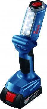 Akumulátorová lampa Bosch GLI 18V-300 06014A1100