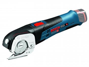 Univerzální nůžky BOSCH GUS 12V-300 (bez akumulátoru a nabíječky) Professional 06019B2901