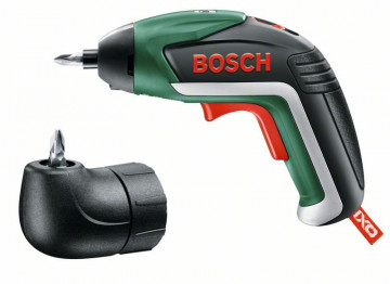 Aku šroubovák BOSCH IXO V - Medium Package 06039A8021
