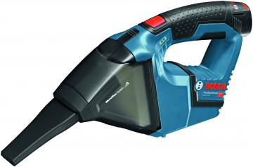 Bosch GAS 12V Professional Akumulátorový vysavač (bez aku a nabíječky) 06019E3000