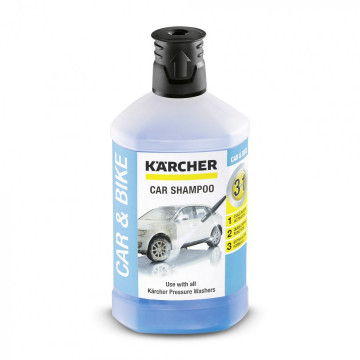 KARCHER Autošampon 3-in-1 (1 l) 62957500