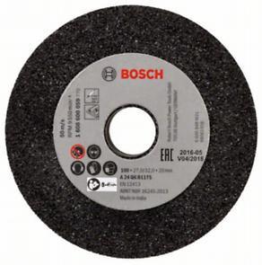 BOSCH - Brusný kotouč pro rovinné brusky - 1608600059