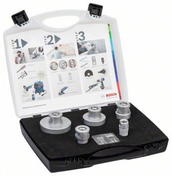 Bosch 5dílná sada Diamond DrySpeed 68,0;51,0; 35…