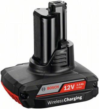 Akumulátor BOSCH 5x GBA 12V 2,5Ah W Professional…