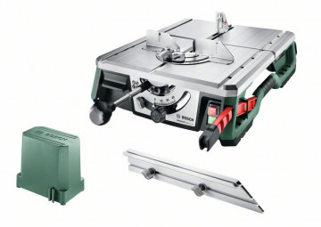 Stolová okružná píla Bosch AdvancedTableCut 52