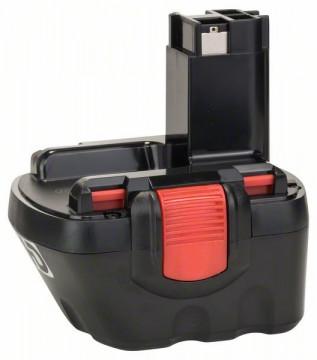 Akumulátor O 12 V Standard Duty (SD), 2,6 Ah, NiMH BOSCH 2607335684