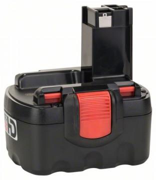 Akumulátor O 14,4 V Standard Duty (SD), 2,6 Ah, NiMH BOSCH 2607335686