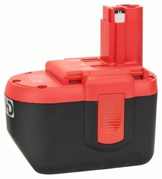 Akumulátor O 24 V Standard Duty (SD), 2,6 Ah, NiMH BOSCH 2607335562
