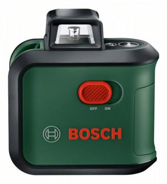 Bosch AL 360 Basic Čiarový laser 0603663B03