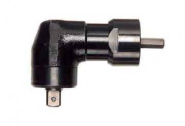 BOSCH Angle head 1/4'' - internal hexagon drive Professional 0607453618
