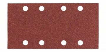 BOSCH Brusný papír C430, balení 10 ks; 93 x 186…