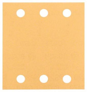 Brusný papír C470, balení 10 ks; 115 x 107 mm,…