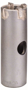 Dutá vrtací korunka SDS-plus-9 25 mm 25 x 50 x 72 mm, 4 BOSCH 2608550612