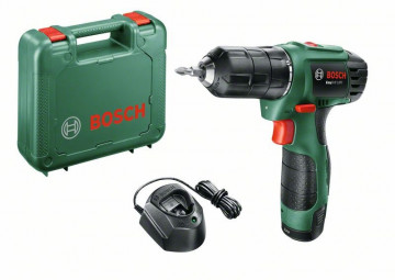BOSCH EasyDrill 1200 Lithium-iontový…