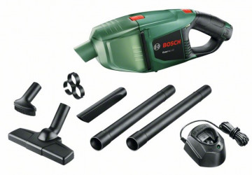 Bosch EasyVac 12 Set Aku vysavač - 1 aku 2,5 Ah 06033D0001