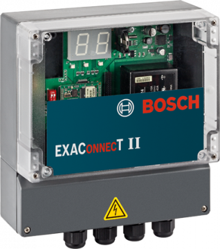 Bosch EXAConnecT 2.0 Professional