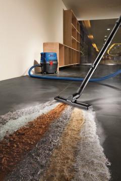 Vysavač na mokré/suché vysávání Bosch GAS 15 Professional