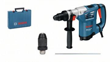 Kombinované kladivo (SDS-Plus) BOSCH GBH 4-32 DFR Set PROFESSIONAL 0611332101