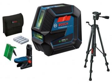 Bosch GCL 2-50 G & Tripod Kombinovaný laser…