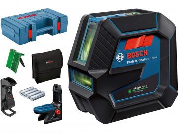 Bosch GCL 2-50 G Kombinovaný laser 0601066M02