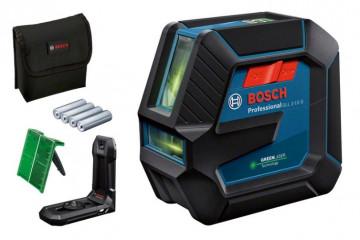 Bosch GLL 2-15 G Čiarový laser 0601063W00