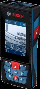 Bosch Laserový merač GLM 120 C 0601072F00
