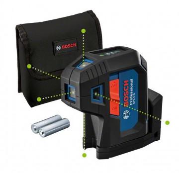 Bosch GPL 5 G Bodový laser 0601066P00