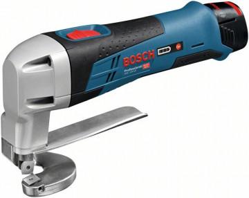 BOSCH GSC 12V-13 Professional Nůžky na plech