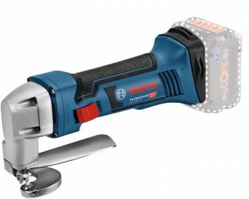 BOSCH GSC 18V-16 Aku nůžky na plech Bosch…