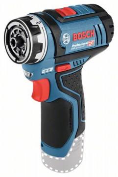 Vrtací šroubovák FlexiClick BOSCH GSR 12V-15 FC …