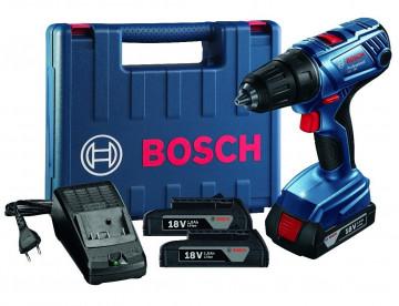 Bosch GSR 180-LI Professional Akumulátorový vŕtací skrutkovač