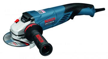 Uhlová brúska Bosch GWS 15-125 CIEP 0601796202