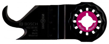 Multifunkční nůž HCS ASZ 32 SC - 24 x 11 mm BOSCH…