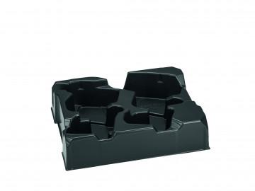 Vložky pro uložení nářadí Bosch Inlay for GBH 18 V-LI Compact + GSR 18-2-LI Professional