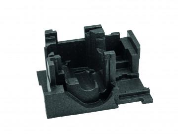Vložky pro uložení nářadí Bosch Inlay for GOF 1250 CE/1250 LCE Professional