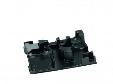 Vložky pro uložení nářadí Bosch Inlay for GSR 18 V-EC TE Professional