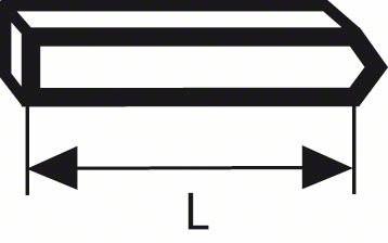 Bosch Kolíky typ 40