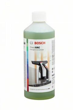 Systémové příslušenství Bosch Koncentrovaný čisticí prostředek GlassVAC 500ml