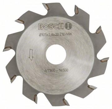 Bosch Kotoučová fréza Professional
