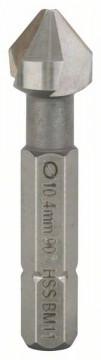 """Kuželovitý záhlubník - 20,5, M 10, 41 mm, 1/4""""…"""