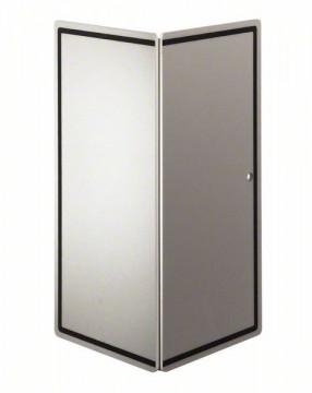 Cílová destička Bosch Laserová zaměřovací tabulka (šedá) Professional