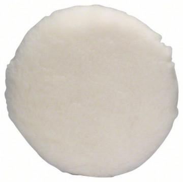 Kotouč z ovčí vlny; 180 mm BOSCH 1608610000