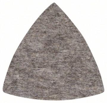 Lešticí plsť tvrdé, 93 mm BOSCH 2608613016