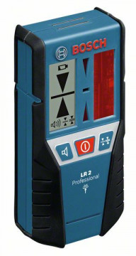 Přijímač laserového paprsku BOSCH LR2 0601069100