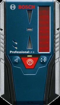 Přijímač laserového paprsku BOSCH LR6 0601069H00