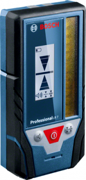 Přijímač laserového paprsku BOSCH LR7 0601069J00