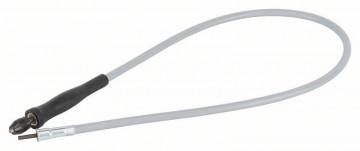 Nástavný ohebný hřídel 1250 mm, 3500 ot/min, 1-6 mm BOSCH 2609200195