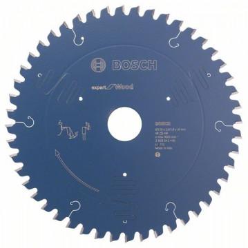Pilový kotouč Expert for Wood 210 x 30 x 2,4 mm, 48 BOSCH 2608642496