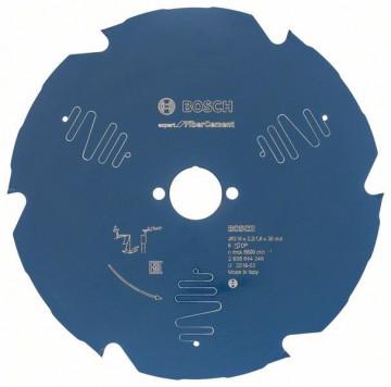 Pilový kotouč Expert for Fiber Cement 216x30x2.2/1.6x6 T BOSCH 2608644346